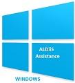 ALDiiS assistance